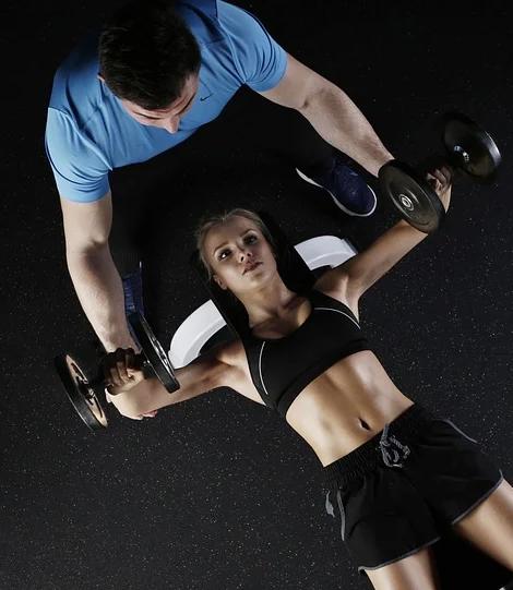Fisioterapia deportiva Castellón